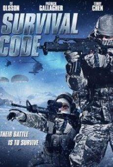 Ver película Survival Code