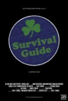 Ver película Survival Guide