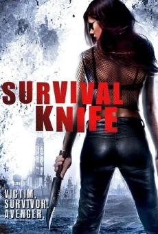 Ver película Survival Knife