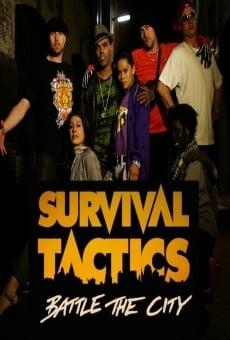 Ver película Survival Tactics