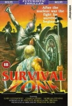 Película: Survival Zone