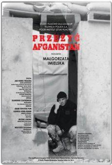 Ver película Survive Afghanistan