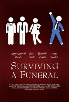 Surviving A Funeral