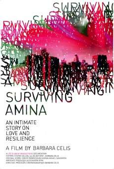 Surviving Amina online