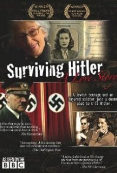 Ver película Surviving Hitler: A Love Story