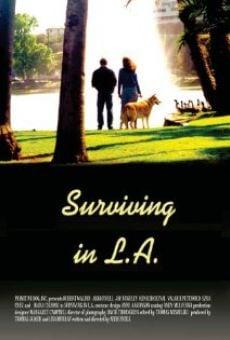 Ver película Surviving in L.A.