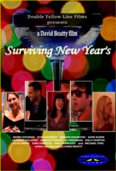 Ver película Surviving New Year's