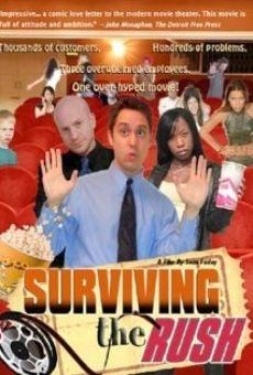 Ver película Surviving the Rush