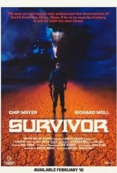 Ver película Survivor