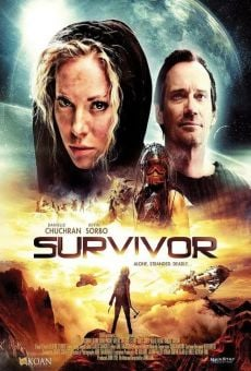 Survivor on-line gratuito