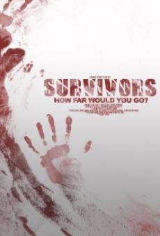 Ver película Survivors