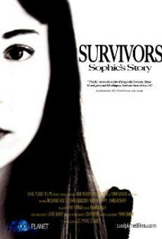 Ver película Survivors: Sophie's story