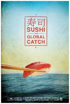 Sushi: The Global Catch online