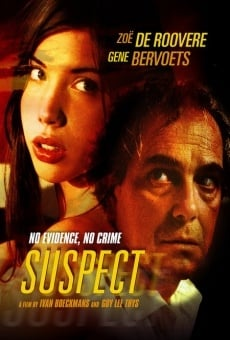 Suspect online streaming