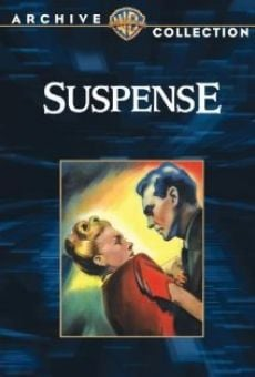 Suspense online streaming