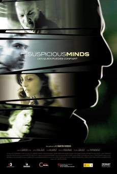Suspicious Minds on-line gratuito