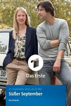 Ver película Süsser September