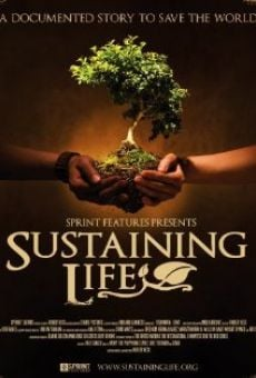 Sustaining Life on-line gratuito