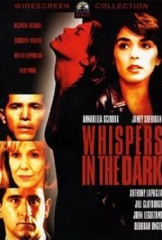 Whispers in the Dark on-line gratuito