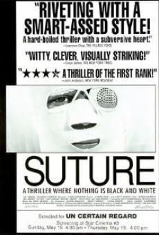 Suture online streaming