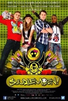 Ver película Suurlemoen!