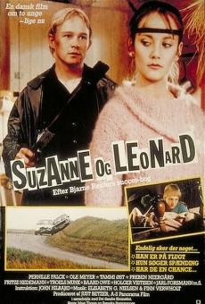 Ver película Suzanne og Leonard