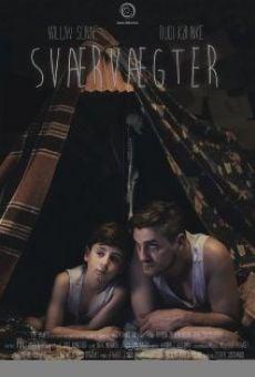 Ver película Sværvægter