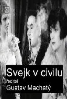 Svejk v civilu on-line gratuito