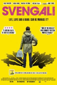 Svengali online streaming