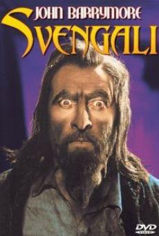Ver película Svengali