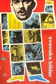 Svenska bilder online streaming