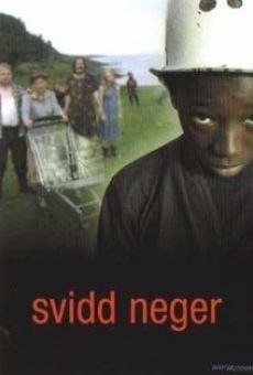 Ver película Svidd neger