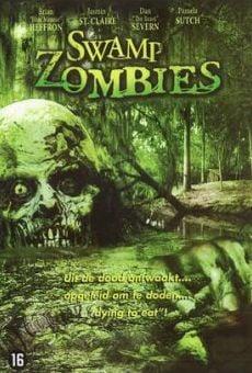 Película: Swamp Zombies