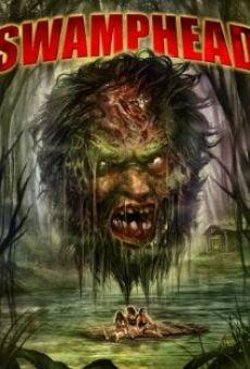 Película: Swamphead