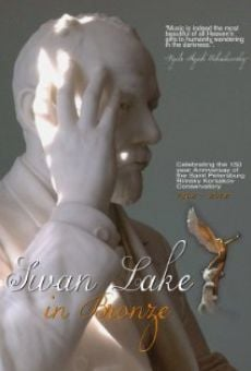 Swan Lake in Bronze online