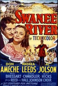 Swanee River on-line gratuito
