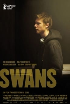 Swans on-line gratuito
