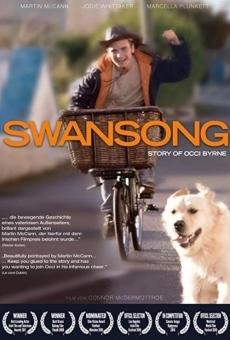 Ver película Swansong: Story of Occi Byrne
