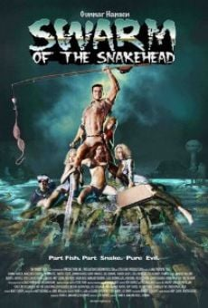 Ver película Swarm of the Snakehead