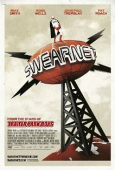 Película: Swearnet: The Movie