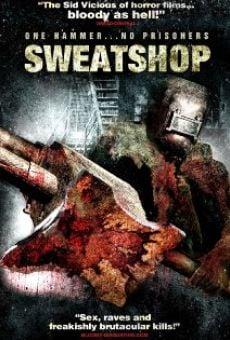 Sweatshop online