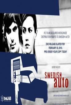Swedish Auto on-line gratuito