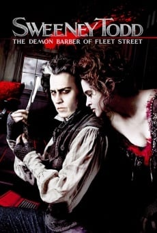 Sweeney Todd - Il diabolico barbiere di Fleet Street online streaming