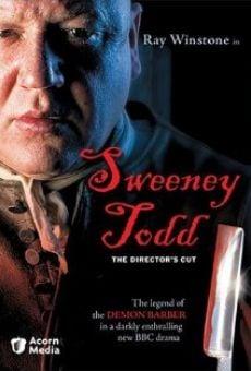 Ver película Sweeney Todd