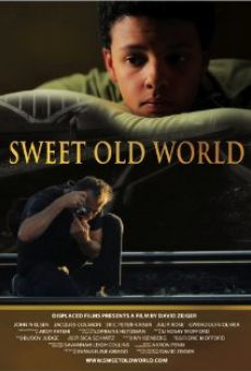Película: Sweet Old World