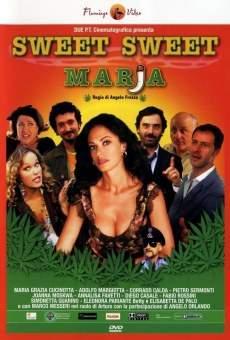 Sweet Sweet Marja on-line gratuito
