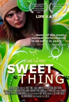 Sweet Thing online streaming