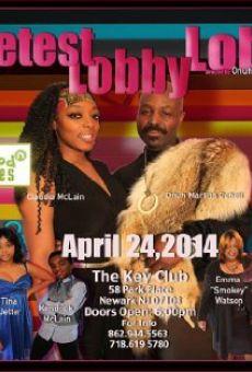 Watch Sweetest Lobby Lobby online stream