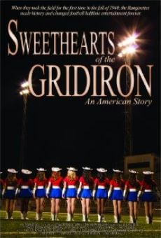 Sweethearts of the Gridiron online streaming