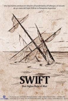 Swift: Dos siglos bajo el mar on-line gratuito